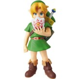 Ultra Detail Figure - Young Link (Ocarina of Time/Majora's Mask)