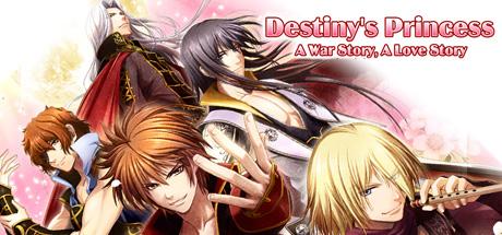 Destiny's Princess | oprainfall