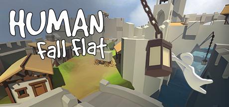 Human: Fall Flat | Cover