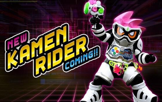 kamen rider ex-aid level 1