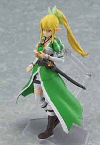 Sword Art Online | Leafa figma 2