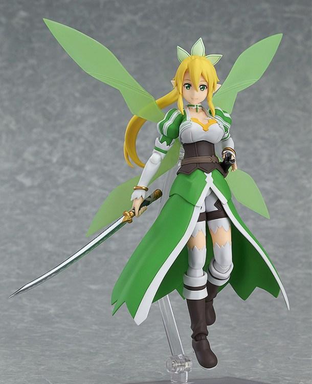 Sword Art Online | Leafa figma