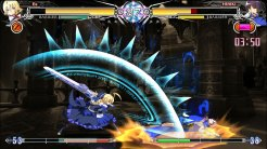BlazBlue Centralfiction | 1