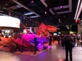 PAX West Day 1 | Giant Mounts