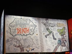 PAX West Day 1 | Drawn to Death