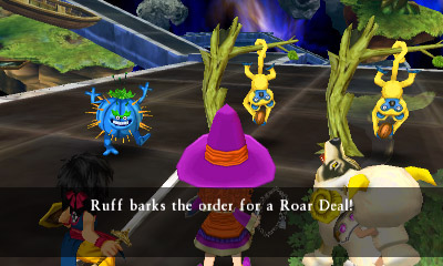 Dragon Quest VII | Difficulty