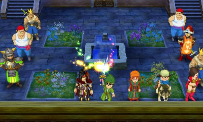 Dragon Quest VII | Final