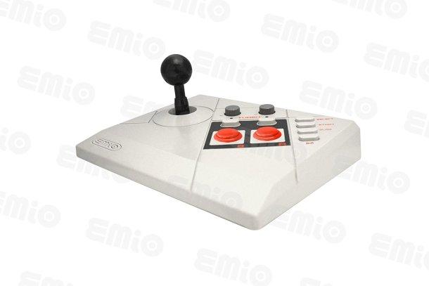EMiO Edge Controller