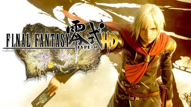 Countdown to Final Fantasy XV | Final Fantasy Type-0