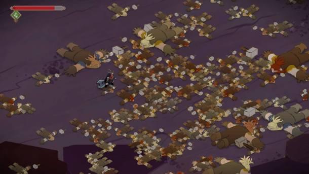 Jotun | Dwarf Genocide