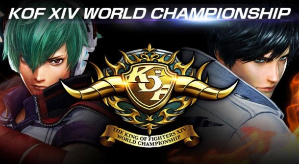 The King of Fighters World Championship