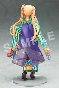 Saekano | Eriri Spencer Sawamura, Kimono Figure 3