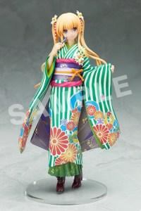 Saekano | Eriri Spencer Sawamura, Kimono Figure 4