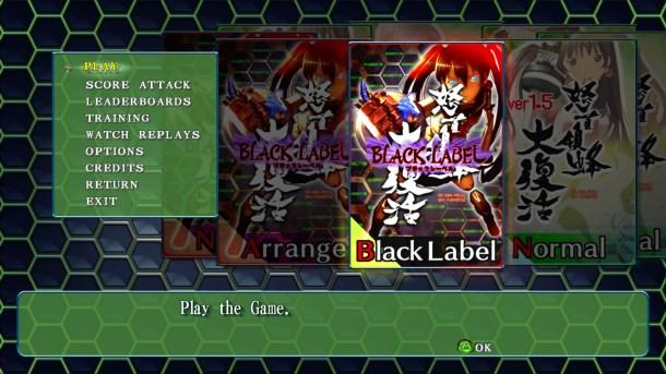 DoDonPachi Resurrection | Game Modes