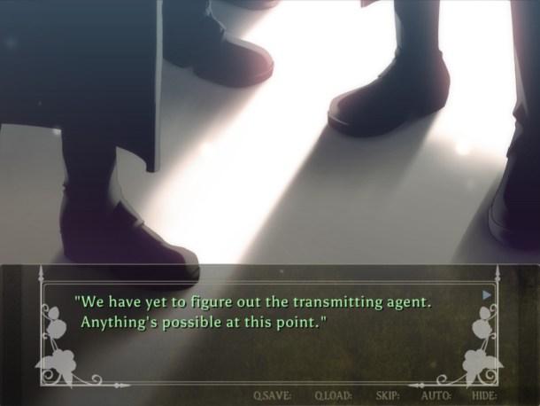 ENIGMA: | Virus