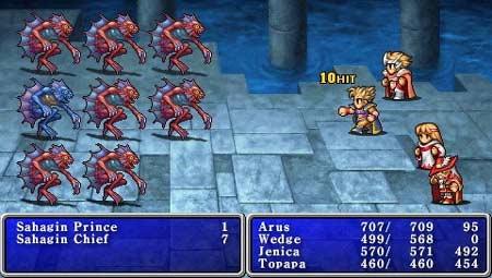 Countdown to Final Fantasy XV | Final Fantasy Screenshot 1