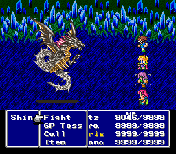 Countdown to Final Fantasy XV | Final Fantasy V Screenshot 4