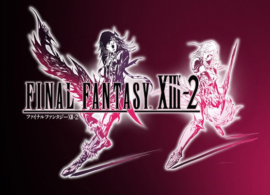 Countdown to Final Fantasy XV | Final Fantasy XIII-2