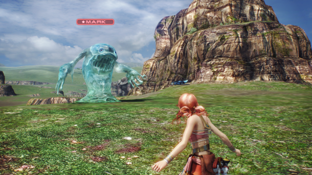 Countdown to Final Fantasy XV | Final Fantasy XIII Screenshot 3