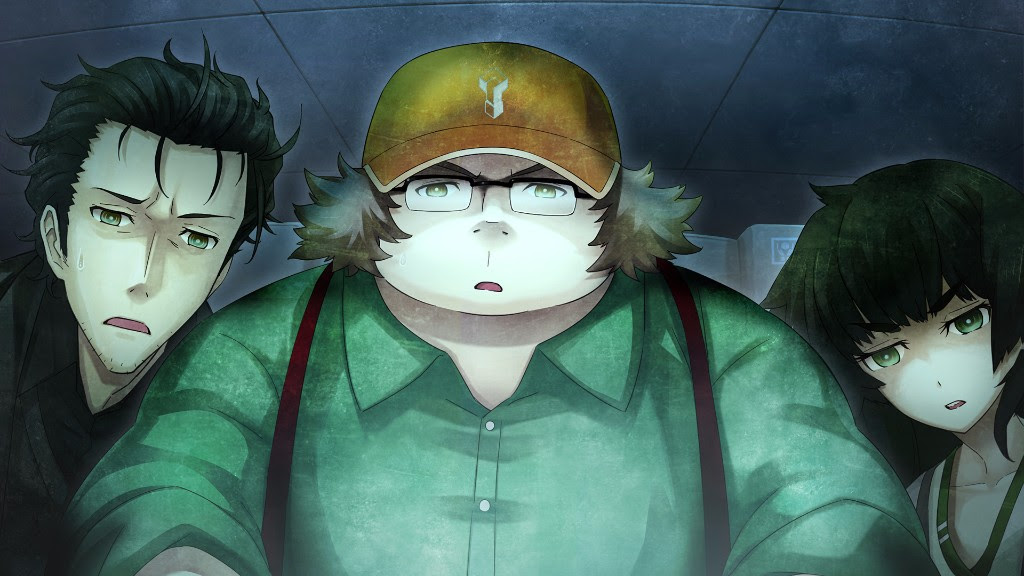 Steins gate 0 launches in europe and trailer revealed oprainfall
