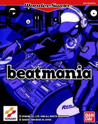 Import Gaming with Wonderswan | Beatmania box