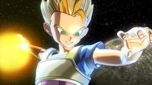 Dragon Ball Xenoverse 2 | Screenshot