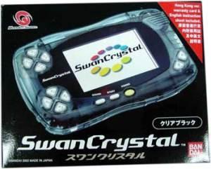 Import gaming with Wonderswan | Swan Crystal