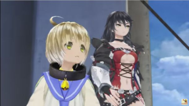 Tales of Berseria | Grand Tour