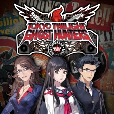 Tokyo Twilight Ghost Hunters DayBreak Special Gigs | cover