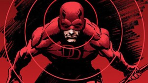 Marvel Vs Capcom | Daredevil