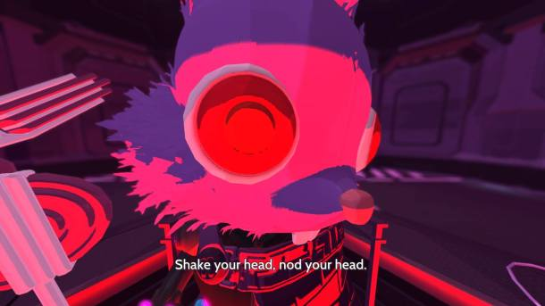 Furi | Rabbit