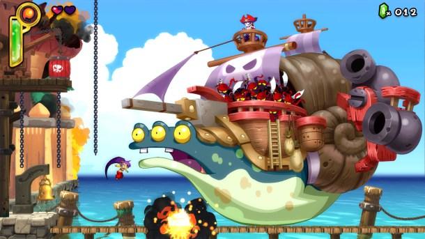Half-Genie Hero | Tinkerslug