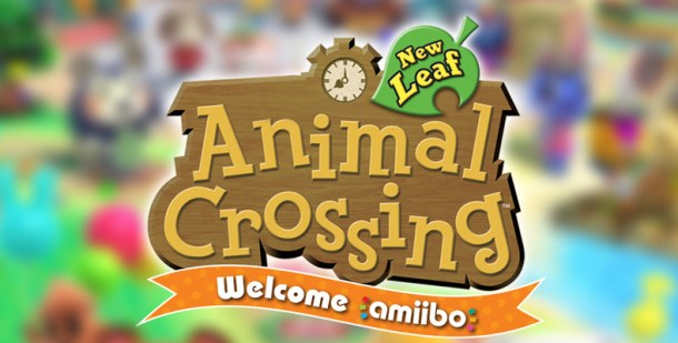 Nintendo Download | Animal Crossing Welcome amiibo