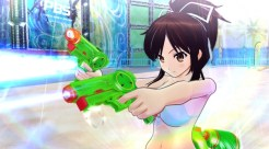 Senran Kagura Peach Beach Splash 35