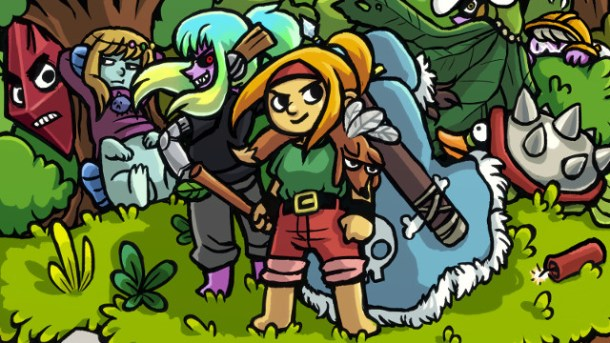 Nintendo Download | Ittle Dew 2+