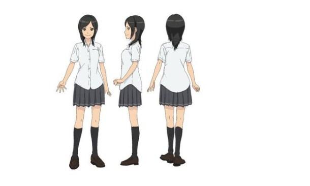 Seiren | Yoko Kikuchi