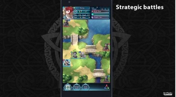 Fire Emblem Direct | Heroes Combat