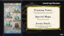 Fire Emblem Direct | Heroes Battle Styles