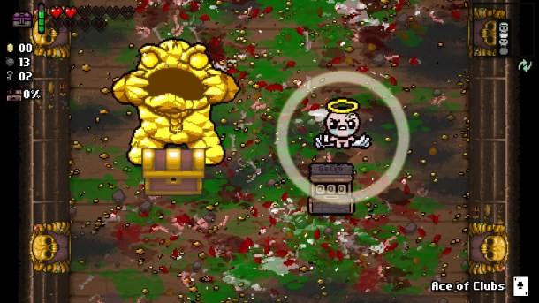 Afterbirth+ | Ultra Greed Victory