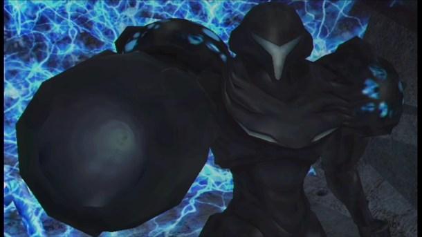 Metroid Prime 2 | Dark Samus