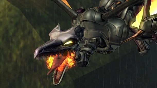 Metroid Prime | Ridley