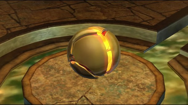 Metroid Prime | Morph Ball