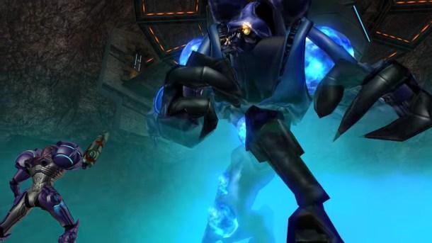 Metroid Prime | Battles