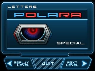 Polara | Level Score