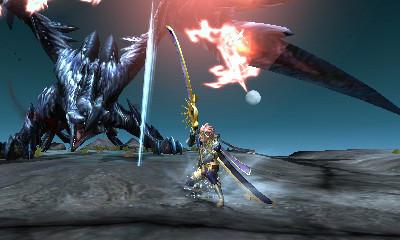 Monster Hunter XX DLC