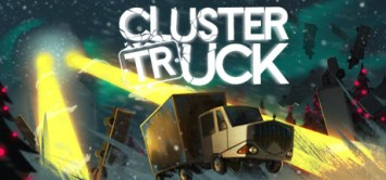 Clustertruck | Steam header