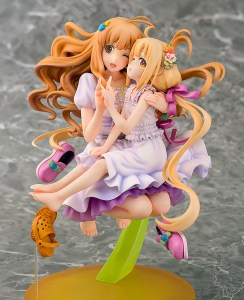 The Idolmaster: Cinderella Girls | Ankira Figure 1