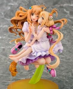 The Idolmaster: Cinderella Girls   Ankira Figure 1