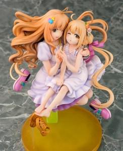 The Idolmaster: Cinderella Girls   Ankira Figure 2