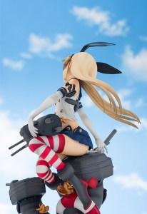Kantai Collection | Shimakaze Figure GSC 5